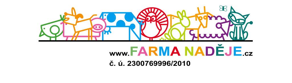 úvodní logo na FB