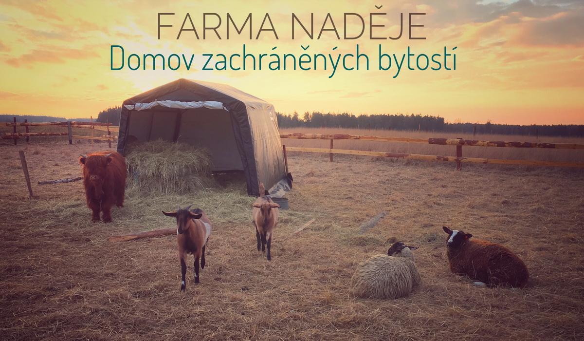 Farma Naděje